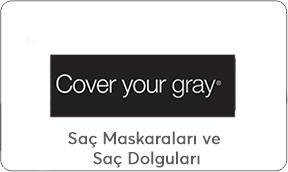 Cover Your Gray